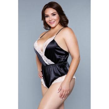 Kiara Romper - Plus Size