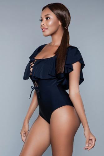 Maricela Badpak - Zwart