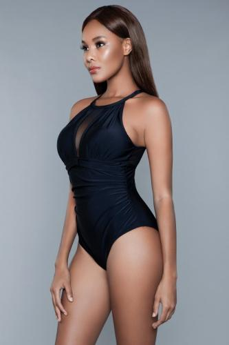 Briella Badpak - Zwart