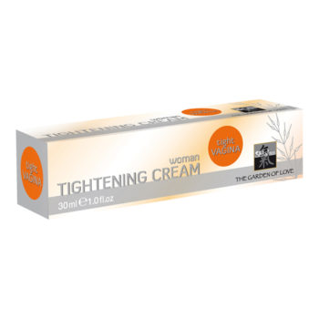 Shiatsu Verstrakkende crème voor vrouwen - 30 ml