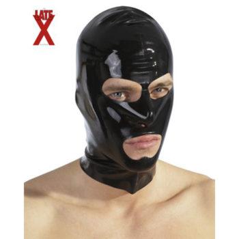 Latex masker