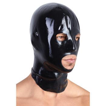 Latex Masker Voor Vrouwen