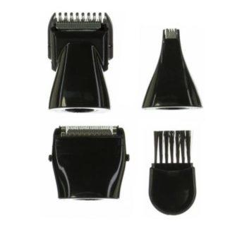 Swan Vibes- Scheerapparaat Set - Zwart