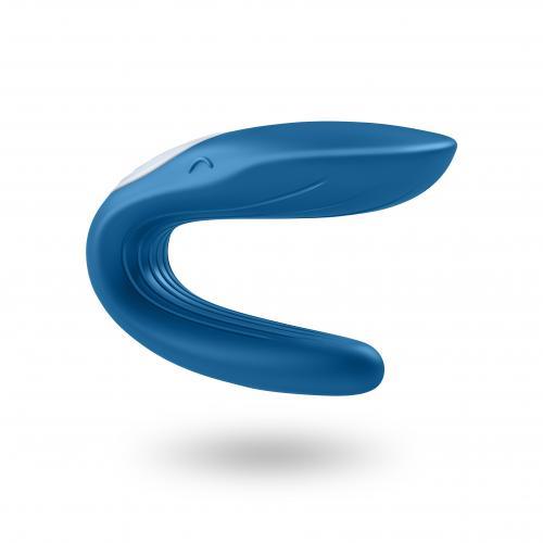 Satisfyer Partner Whale Koppel Vibrator