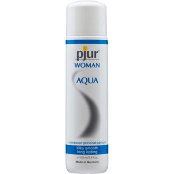 Pjur Woman Aqua - 100 ml
