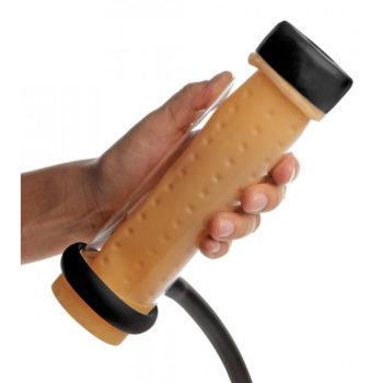 The Milker Cylinder Opzetstuk