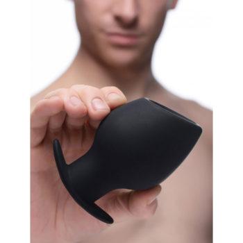 Ass Goblet Holle Buttplug