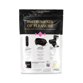 Instruments Of Pleasure Set - Paars