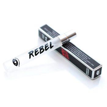 EOL Body Spray Rebel Man Tot Vrouw - 10 ml