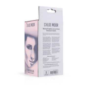 Chloe Moor Masturbator