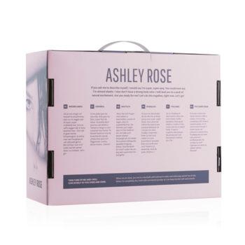 Ashley Rose Mega Masturbator