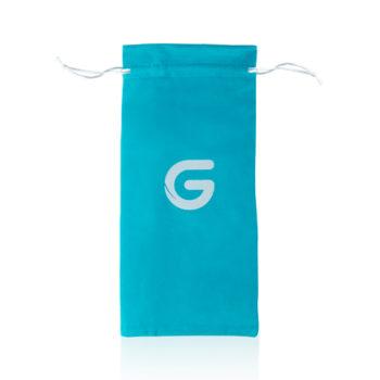 Glazen Buttplug No. 25