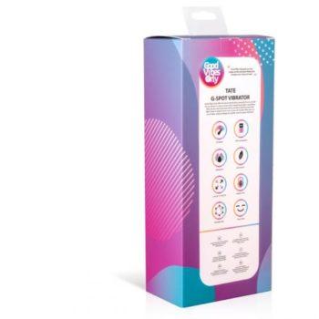 Tate G-Spot Vibrator