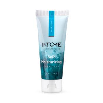 Intome Soft Moisturizing Lubricant - 75 ml