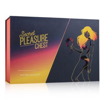 Secret Pleasure Chest - Wicked Wildcat