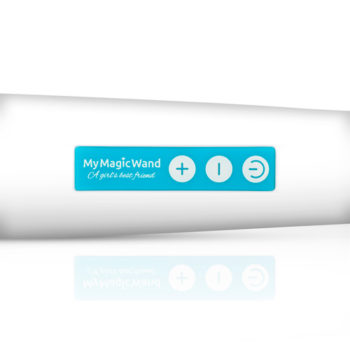 MyMagicWand - Blauw