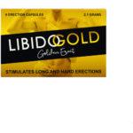 Libido Gold Golden Erect