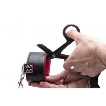 Bondage Safety Scissor - Black