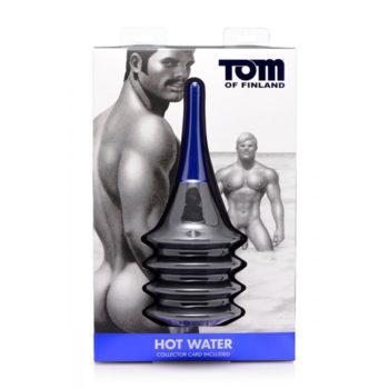 Hot Water Anaaldouche