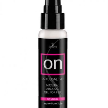 On™ For Her Arousal Gel Original - 30 ML.