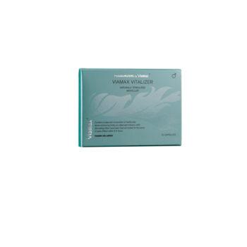 Viamax Vitalizer - 10 Capsules