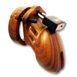 CB-X - CB6000S Kuisheidskooi - Wood