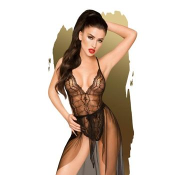 Penthouse Lingerie - Best Foreplay 2-Delige Set