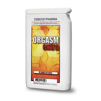 Orgasm Extra Tabletten