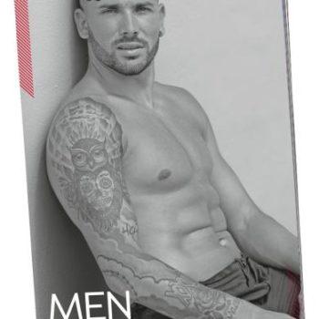 Pin-up Kalender Soft Men 2022