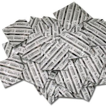Extra Grote Condooms - 100 stuks