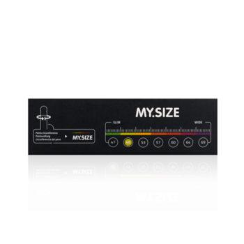 MY.SIZE 49 mm Condooms 36 stuks