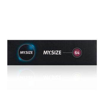 MY.SIZE 64 mm Condooms 36 stuks