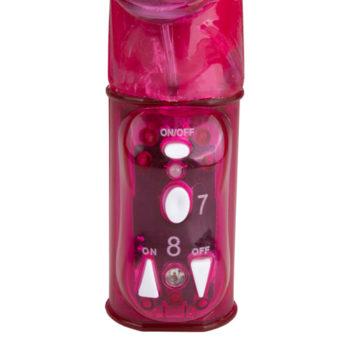 Butterfly Vibrator - Roze