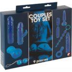 Luxe Toy Set Voor Koppels
