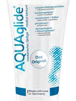 AquaGlide Glijmiddel