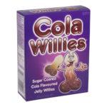 Cola Penis snoepjes 150 g
