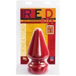 Red Boy Extreme Buttplug XXXL