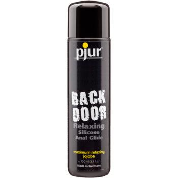Pjur Backdoor Ontspannende Anaalgel - 100 ml