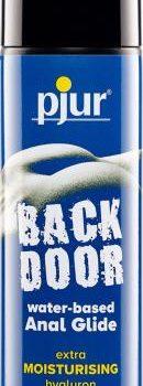 Pjur Backdoor Moisturising Anal Glide - 250 ml