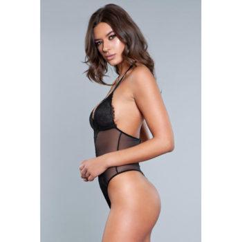 Scarlett Body - Zwart