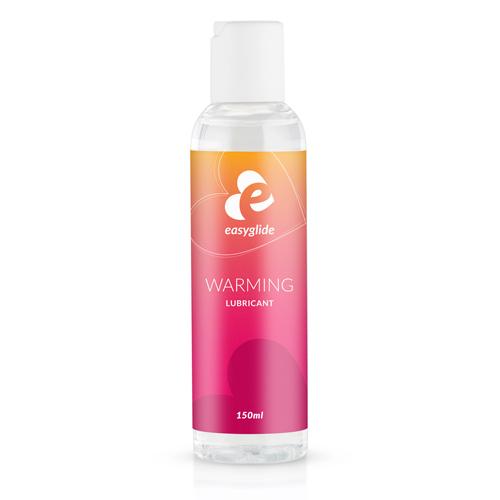 EasyGlide verwarmend glijmiddel 150 ml