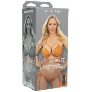 Main Squeeze Julia Ann