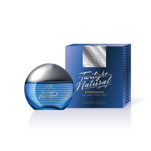 HOT Twilight Feromonen Natural Spray - 15 ml