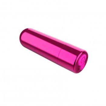 Infinity Vibrerende Strapless Strap-On- Roze