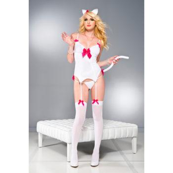 Kitty Kostuum