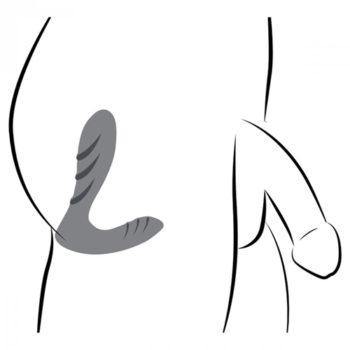 Under Control Prostaat Vibrator
