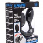 P-Flexer Prostaat Vibrator
