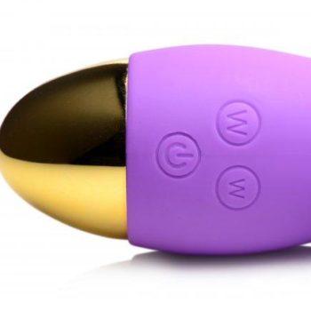 Inmi Pulserende G-Spot Vibrator