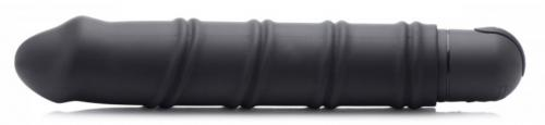 Bang! Swirl XL Bullet Met Afneembare Sleeve