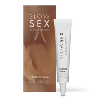 Clitorisbalsem - 10 ml